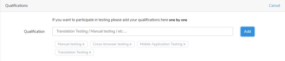 Work from home - Earn money testing apps   QAProvider com